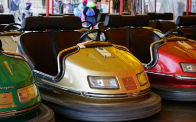 Fixing Your Marriage Is Like A Bumper Car, Not A Train