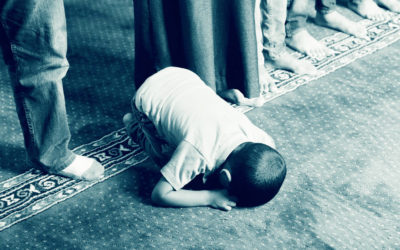 Dryness And Struggling In Prayer Is Not Always A Bad Thing – By Nabi Raza Abidi